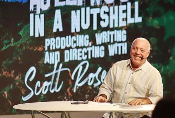 LIVE Show with Knovo Featuring Scott Rosenfelt