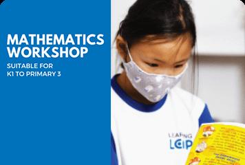 Maths Workshop @ Sembawang