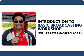 Introduction to Basic Broadcasting